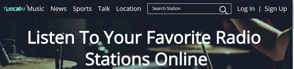 Tuneyou: Ouvir rádios de todo o mundo