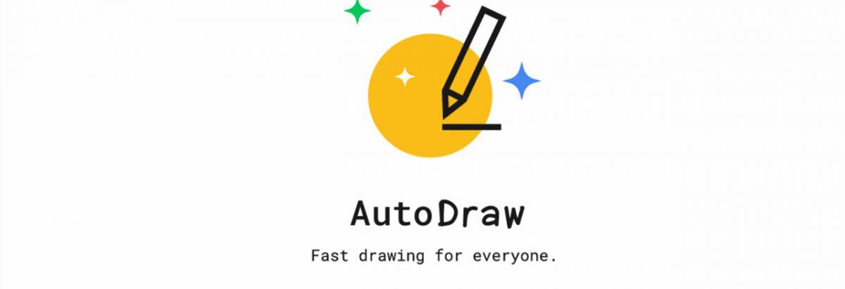 Autodraw: Desenhar Online