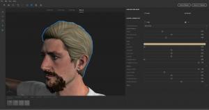 Adobe Fuse-3 Criar personagens 3D